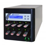 Microboards 1-7 USB Duplicator
