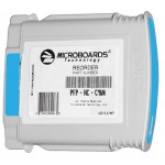 MX1 MX2 PF-Pro Cyan Cartridge