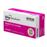 Epson PJIC4-M Magenta Ink Cartridge