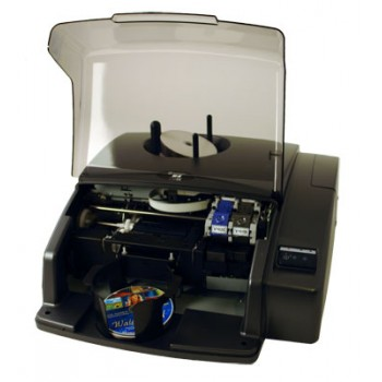 Microboards Blu-Ray G4 CD & DVD Publisher