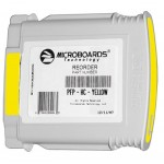 MX1 MX2 PF-Pro Yellow Ink Cartridge