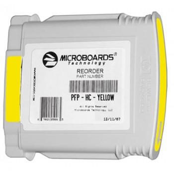 MX1 MX2 PF-Pro Yellow Ink Cartridge