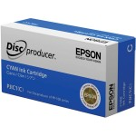 Epson PJIC1-C Cyan Ink Cartridge