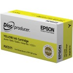 Epson PJIC5 Yellow ink cartridge